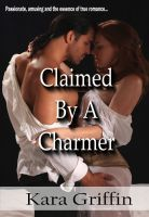 Cover for 'Claimed By A Charmer'