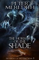 Cover for 'The Horror Of The Shade'
