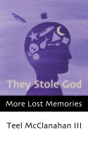 Cover for 'They Stole God (a story from More Lost Memories)'