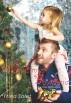 A Christmas Boyfriend: Gay Romance by Trina Solet