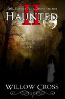 Cover for 'Haunted II'