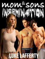 Cover for 'Mom & Sons: Insemination'