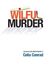 Cover for 'Wilful Murder'