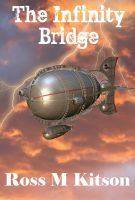 Cover for 'The Infinity Bridge'