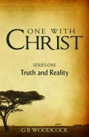 Cover for 'One with Christ | Series One'