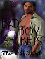 Cover for 'Bad Boy Secrets'