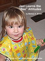 """Melissa Brown - Jael Learns the """"Bee"""" Attitudes"""