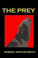 Cover for 'The Prey'