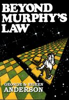 Cover for 'Beyond Murphy's Law'