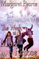 Cover for 'The Week at Mon Repose'
