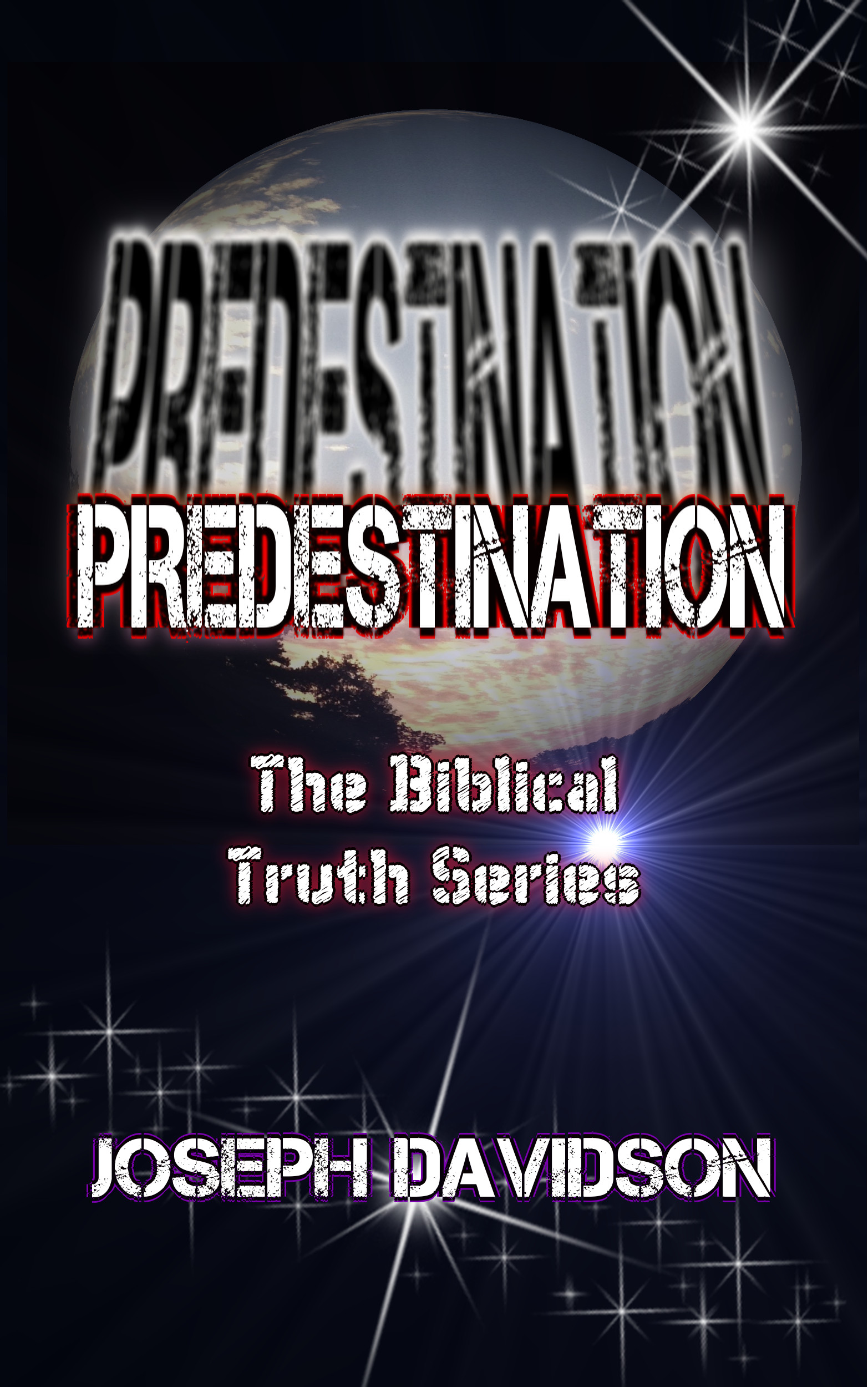 different facts and opinions about predestination in the bible How should we understand biblical passages about predestination in the bible people are very often there may be different teachings about predestination.