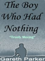 Cover for 'The Boy Who Had Nothing'