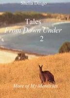 Cover for 'Tales from Down Under 2'