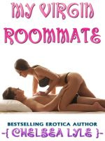 Cover for 'My Virgin Roommate'