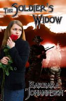 Cover for 'The Soldier's Widow'