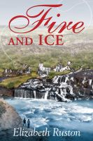 Cover for 'Fire and Ice'