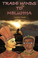 Cover for 'Trade winds to Meluhha'