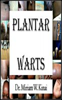 Cover for 'Plantar Warts'