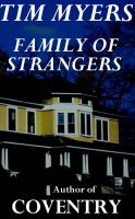 A Family of Strangers cover