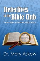 Cover for 'Detectives of the Bible Club'