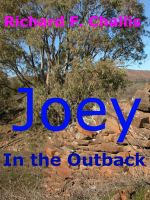 Cover for 'Joey in the Outback'