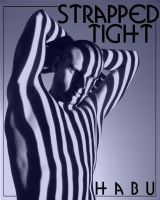 Cover for 'Strapped Tight'