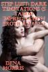 Step Lust: Dark Temptations (5 Taboo Impregnation Erotica Tales) by Dena Morris