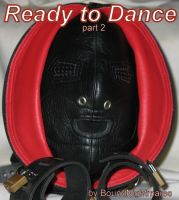 Cover for 'Ready to Dance pt. 2'