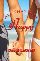 Cover for 'All That Was Happy'