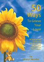Cover for '50 Ways To Grieve Your Lover'