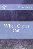 Cover for 'When Crows Call'