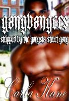Cover for 'Gangbangers: Stripped by the Gangsta Street Gang'