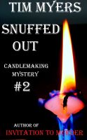 Snuffed Out cover