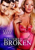 Cover for 'Battered Not Broken'