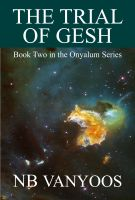 Cover for 'The Trial Of Gesh'