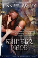 Cover for 'Shifter Made'