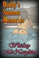 Cover for 'Daddy's Summer Memories'