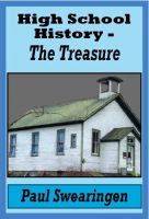 High School History – The Treasure cover