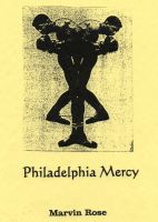 Cover for 'Philadelphia Mercy'