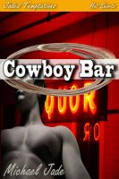 Cover for 'Cowboy Bar'
