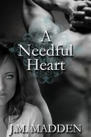Cover for 'A Needful Heart'