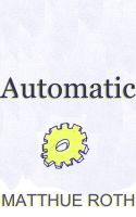 Cover for 'Automatic: Liner Notes from R.E.M.'s Automatic for the People'