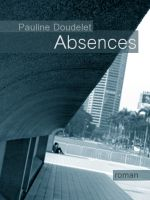 Cover for 'Absences'