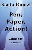 Cover for 'Pen, Paper, Action! - Volume 01'