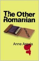 Cover for 'The Other Romanian'