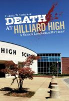Cover for 'Death at Hilliard High'