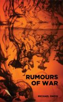 Cover for 'Rumours of War'