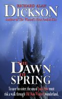 Cover for 'The Dawn of Spring'