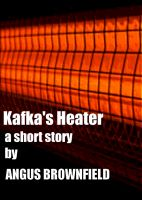 Cover for 'Kafka's Heater'