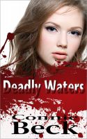 Cover for 'Deadly Waters'